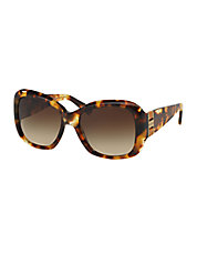 Miranda Panama Square 55MM Sunglasses