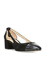 Pumps & Heels: Black Heels, Nude Pumps & More | Lord & Taylor