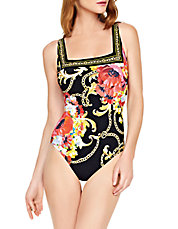 Barococo One-Piece Swimsuit
