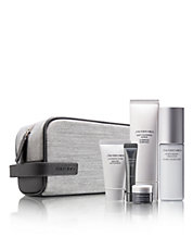 Shiseido Men Daily Skincare Essentials Set