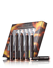 Matte-to-Metal Holiday Caviar Stick Colour Collection ($101 Value)