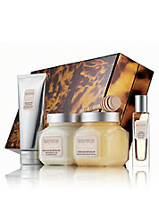 Sweet Temptations Almond Coconut Milk Luxe Body Collection ($109 Value)