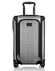 International Expandable Carry-On Hardcase-22 In. Grey