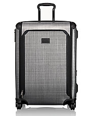 Medium Trip Expandable Packing Hardcase- Silver