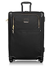 Short Trip Expandable Four-Wheel Packing Case-26 In