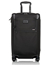 Frequent Traveler Expandable 4-Wheel Carry-On