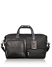 Grissom Travel Satchel