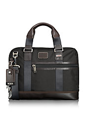 Bravo Earle Compact Briefcase