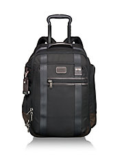 Bravo Peterson Wheeled Backpack
