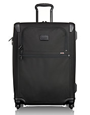 Alpha Short Trip Expandable 4-Wheel Packing Case
