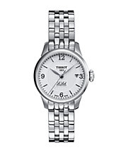 Ladies Le Locle Stainless Steel Bracelet Watch