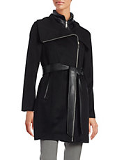 Women's Wool Coats: Long, Spring, Black Wool Coats & More | Lord ...