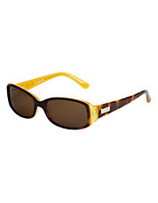 Paxton Shield Sunglasses