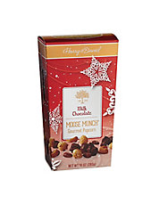Harry And David Milk Chocolate Moose Munch; Gourmet Popcorn