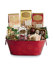 Cheers Assorted Candy Basket
