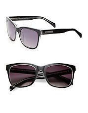 50mm, Square Sunglasses