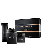 Man In Black Premium Set