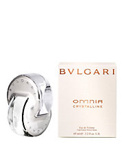 Omnia Crystalline 2.2 oz Eau de Toilette Spray