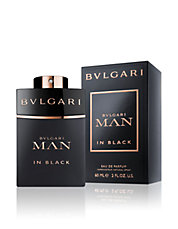 BVLGARI MAN IN BLACK 1.7oz Eau de Toilette