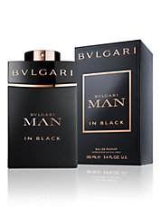 BVLGARI MAN IN BLACK 3.4oz Eau de Parfum
