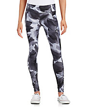 Camoflauge Active Pants