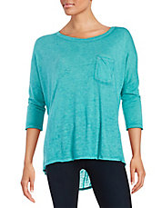 Dolman Sleeved Tee