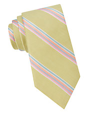 Seashore Striped Tie