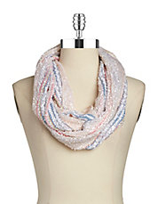 Open-Knit Scarf