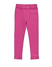 Girls 2-6x Girls 2-6x Stretch Cotton Leggings