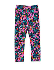 Girls 2-6x Printed Leggings
