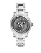 Karl Chain Stainless Steel Watch