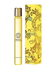 Yellow Diamond Eau de Toilette Rollerball .3 oz