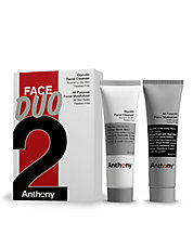 Your Gift with Purchase of Any 2 Anthony Products