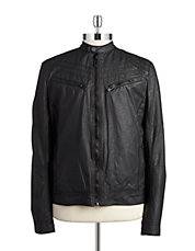 Lightweight Moto Jacket