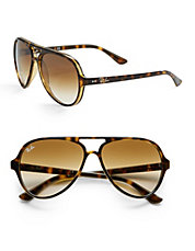 Cats 5000 Aviator Sunglasses