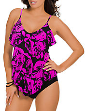 Gypsy Rose Rita Tankini Top