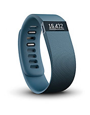 Charge Activity Tracker Wristband