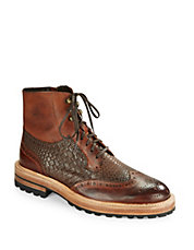 Ziroc Oxford Boots