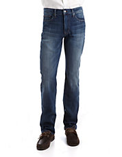 The Rebel Relaxed-Fit Jeans