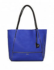 Soho Leather Tote