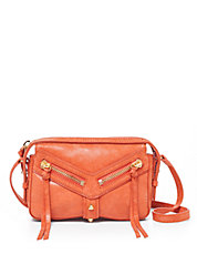 Trigger East West Crossbody