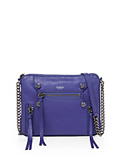Logan Crossbody Bag