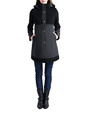 Women&39s Wool Coats: Long Spring Black Wool Coats &amp More | Lord