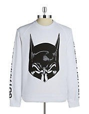 Crime Fighter Batman Sweatshirt