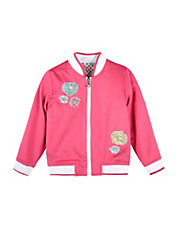 Baby Girl Coats, Jackets & Outerwear | Lord & Taylor