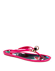 Taito Jelly Thong Sandals