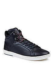 Alcaeu High Top Sneakers