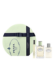 Infusion D Iris Gift Set - A 145.00 Value