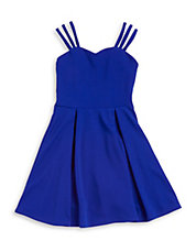 Girls' Dresses: Dresses For Kids in Clothing Sizes 7-16 | Lord ...