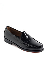 Logan Penny Loafers